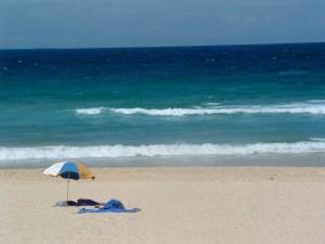 I LOVE SUMMER! Bondi Beach, Sydney Australia