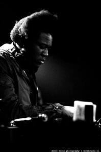 Benga photo by Derek Djons