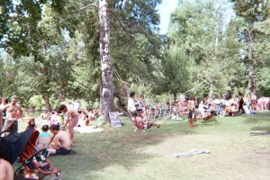 Symbiosis Gathering 2009